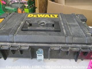 DeWalt Organizer