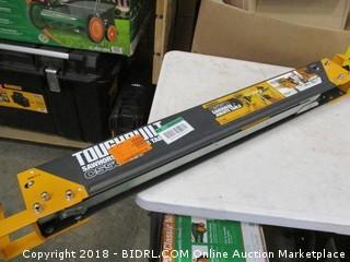 Toughbuilt Sawhorse/Jobsite Table