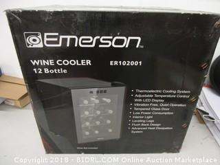Emerson Wine Cooler