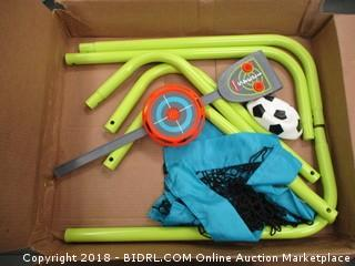 Kids Soccer Set