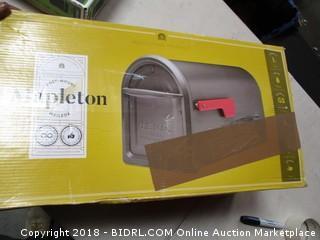 Mapleton Mailbox