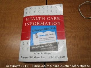 Health Care Information