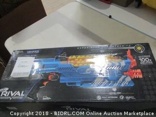 Ultimate Accuracy Nerf Gun