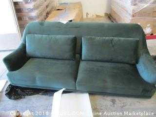 Couch (Damaged)