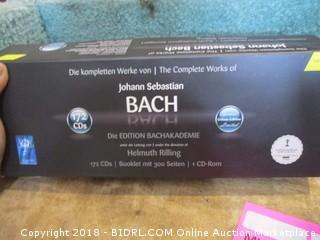 Bach Set