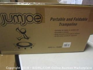 Portable Trampoline