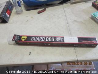 Guard Dog Security Stick