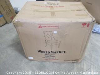 World Market Lydia Chair