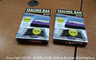 Sealing Bags