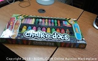 Chalk-a-doos