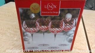 Lenox Glasses