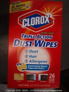 Clorox Dust Wipes
