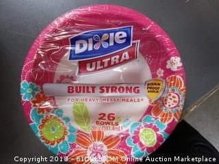 Dixie Bowls