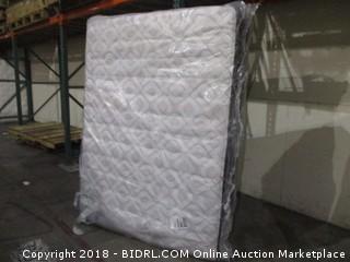 Queen Mattress MSRP $1750.00