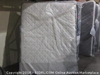 Queen Mattress MSRP $750.00