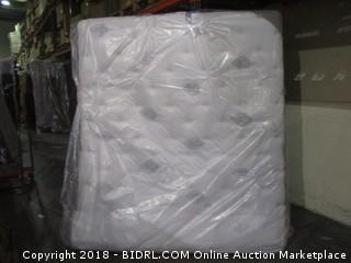 Cal King Mattress MSRP $2100.00