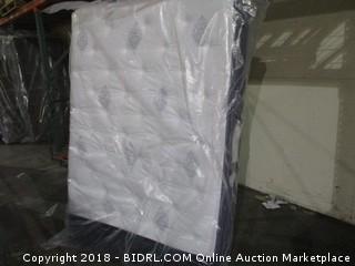 Full Mattress MSRP $1600.00