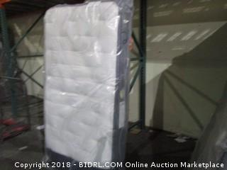 Twin Mattress MSRP $550.00