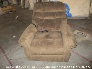 Power Recliner / Not Working  MSRP $1750.00