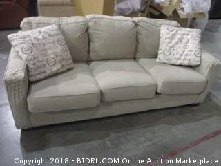 Sofa MSRP $1300.00