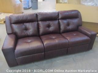 Sofa MSRP $ 4060.00