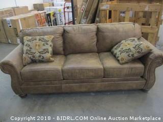 Sofa MSRP $ 1600.00