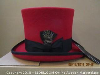 Ferrecci Top Hat