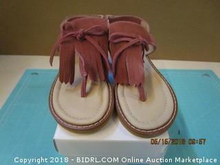 Sandals  11.5