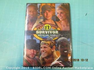 Survivor Game
