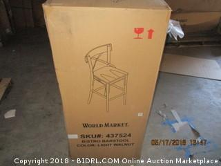 World Market Bar Stool