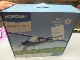 Horizon Sport Cub S Airplane