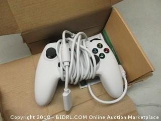 Xbox One Wired Controller