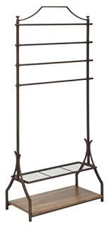 Tripar 17846 72 inch Metal Ladder Display Rack (Retail $204.00)