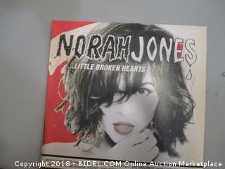 Norah Jones Record