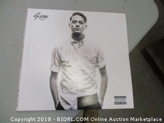 G-Eazy Record