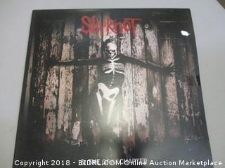 Slipknot Record