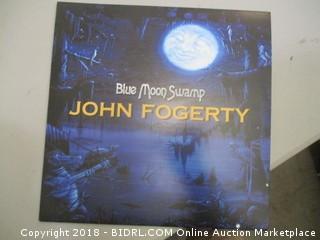 John Fogerty Record
