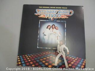 Saturday Night Fever Record