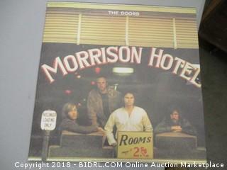 Morrison Hotel Record