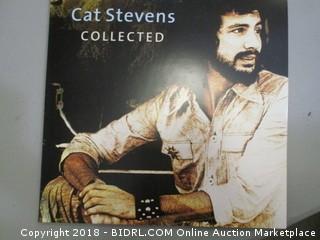 Cat Stevens Record