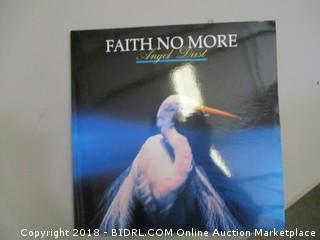 Faith No More Record