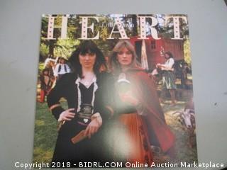 Heart Record