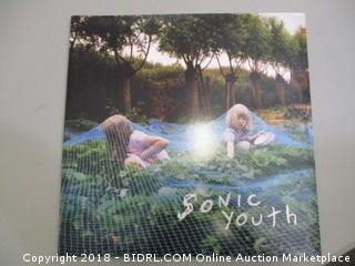 Sonic Youth Record