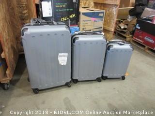 Dejuno Luggage Set