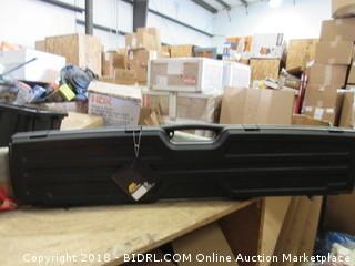 Plano SE Series Single Scope Rifle Case