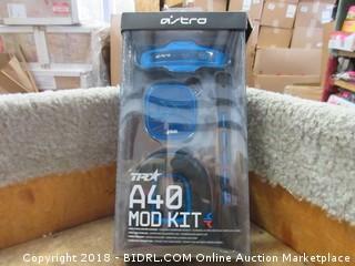 TR A40 Mod Kit