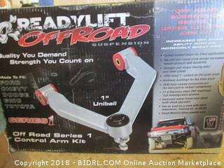 Upper Control Arm Kit