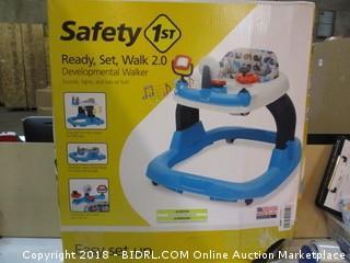 Safety 1st Ready , Set, Walk