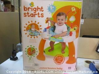 Bright Starts Factory Sealed