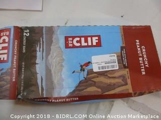 Eclif Bars